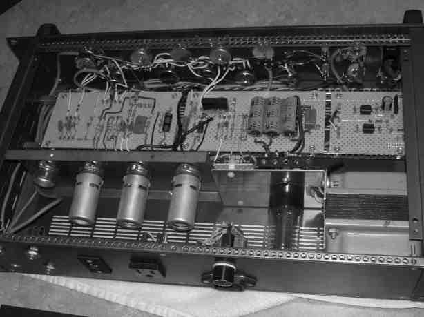 FMP-1 under the hood