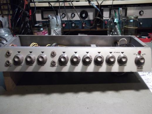 Epiphone Electra repair (32)
